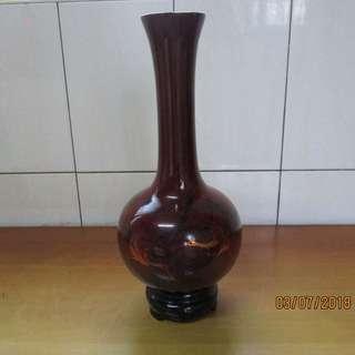 製擺飾花瓶 雙雙對對 / 雙鶴