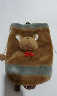 Kangaroo bag for toodler