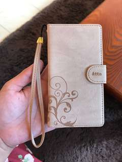 Universal Flip Leather Case