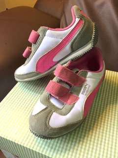 Kids Puma Shoes