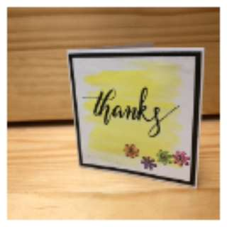 Greeting & Gifts card
