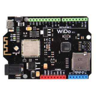 WiDo V1.1
