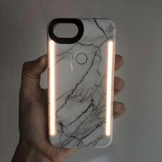 Marble Lumee Case (Genuine)