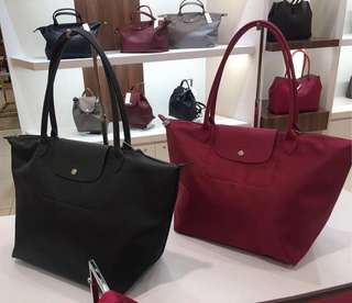 Longchamp Original Paris