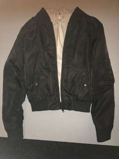 Obey Bomber Jacket
