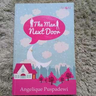 Preloved Novel The Man Next Door