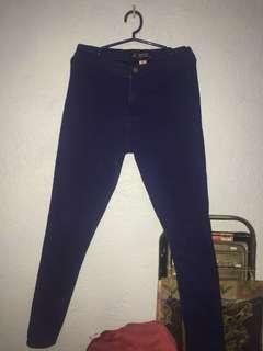 HW Highwaist Pants
