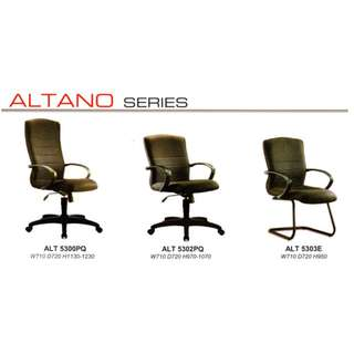 Office Chair (ALTANO SERIES)