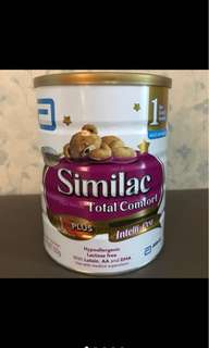 Similac Total Confort Stage 1