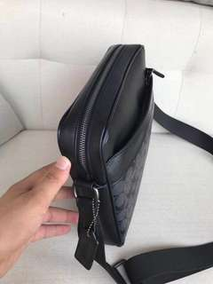 PREORDER ORI SLING BAG MEN COACH