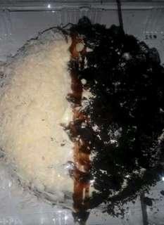 Aneka kue murah enk
