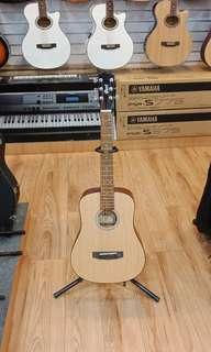 Gitar Akustik Cort AD Mini ( Kredit)