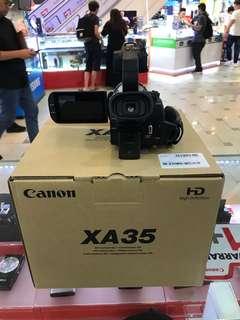 Canon DM-XA35