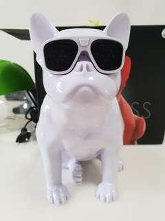 Bulldog blutooth speaker ~ dog blutooth speaker~ wireless bluyooth speaker
