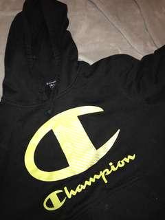 XL Champion Hoodie