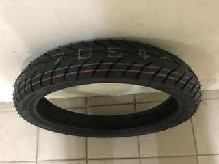 Dunlop D115 Motorcycle Tubeless Tyre