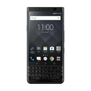Blackberry KEYONE 64Gb Black Kredit Tanpa CC