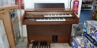 hope- Yamaha Organ