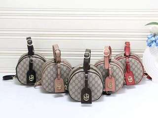 Gucci Hatbox *Authentic Quality