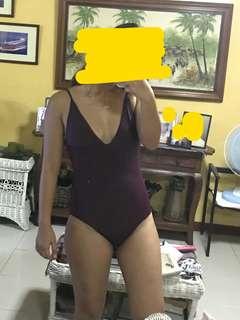 Costa Swimwear One Piece