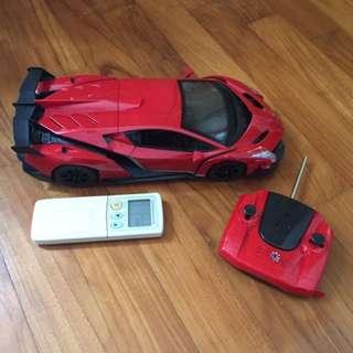 racing car big size
