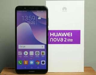 Kredit Hp Huawei Nova 2 Lite