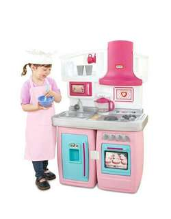 Kitchen Set (Little Tikes)