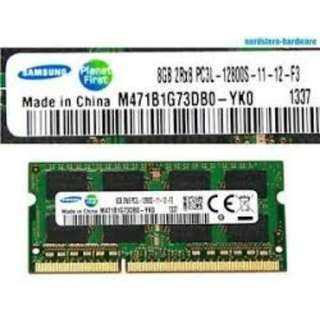 Samsung 8GB - 12800Mhz Laptop