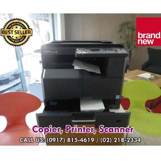 (Authorized) RESELLER of COPIER Xerox -JAPAN Technology 3n1