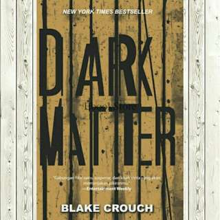 Premium ebook - Dark Matter