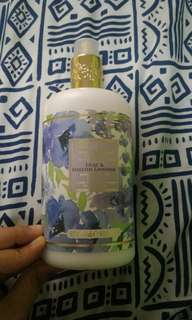 Baylis and Harding Hand and Body Lotion