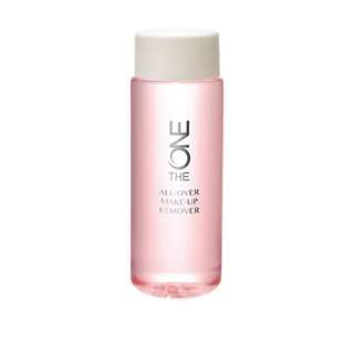 The ONE All-Over Make-Up Remover