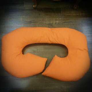 (Reduced) G-shaped Pregnancy Pillow