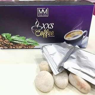 Xxs coffee