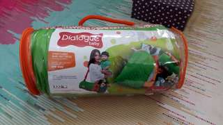 Dialogue baby mattress