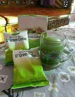 D'GREEN COFFEE