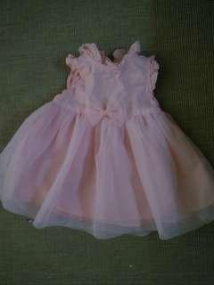 Miki baby dress