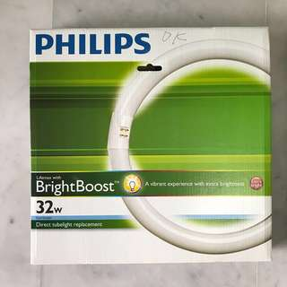 Philips Tubelight (Fluorescent)