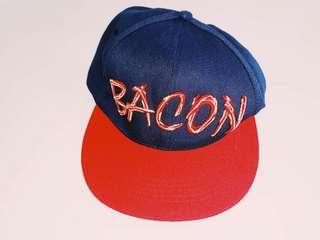 Penshoppe's Bacon Cap