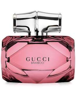 PARFUM PRODUCT SEGEL GUCCI BAMBOO LIMITED EDITION