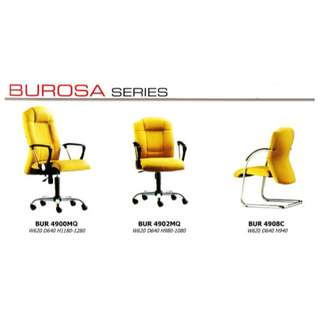 Office Chair (BUROSA SERIES)