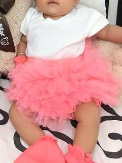 rok anak bayi