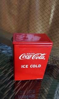 Coca Cola Toothpicks Dispenser