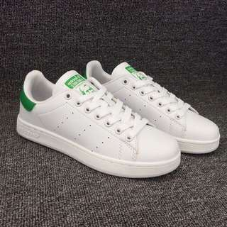 Authentic Overruns Stan Smith