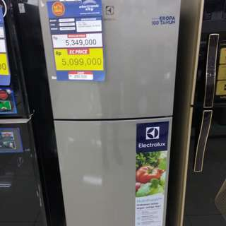 Kulkas Electrolux New Product Bisa Dicicil Tanpa CC