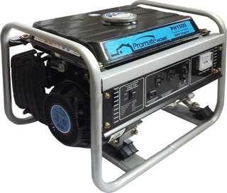 Promate Portable Generator PH1500