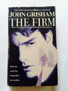 The Firm John Grisham