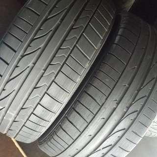 205 45 17 Bridgestone Potenza
