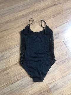 Bra&Things Bodysuit