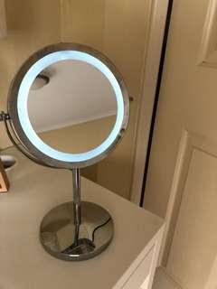 LED Light up Mirror